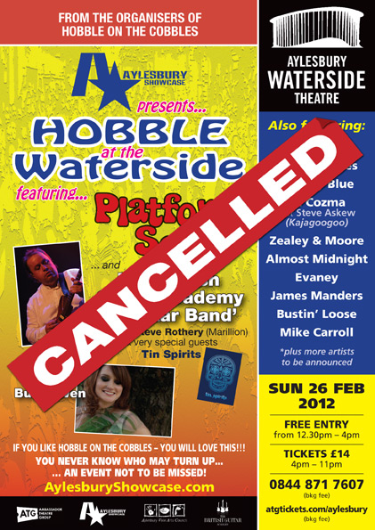 Hobbles at the Waterside